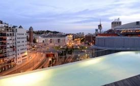 Oferta Viaje Hotel Hotel B-Hotel en Barcelona