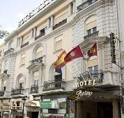 Oferta Viaje Hotel Hotel Altozano en Albacete