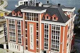 Oferta Viaje Hotel Hotel Crunia en Culleredo