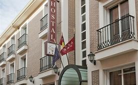 Oferta Viaje Hotel Hotel Hostal Carlos III en Getafe