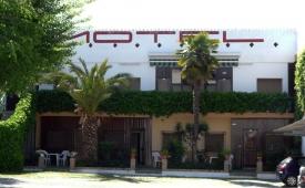 Oferta Viaje Hotel Hotel Camping Motel Sierra Nevada en Granada