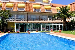 Oferta Viaje Hotel Hotel Spa Atlantico en O Grove