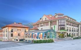 Oferta Viaje Hotel Hotel Villa Pasiega en Hoznayo