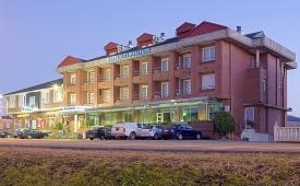 Oferta Viaje Hotel Hotel Los Pasiegos en Hoznayo
