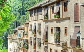 Oferta Viaje Hotel Hotel Casa Morisca en Granada