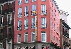Oferta Viaje Hotel Hotel Plaza Mayor en Madrid