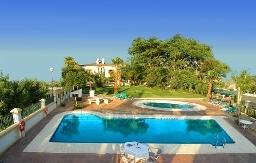 Oferta Viaje Hotel Hotel La Cueva Park en Jerez de la Frontera