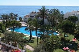 Oferta Viaje Hotel Hotel Coral Beach en Marbella
