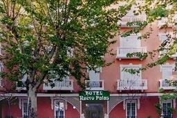 Oferta Viaje Hotel Hotel Nuevo Palas en Lanjarón
