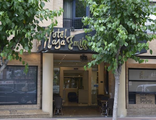 Oferta Viaje Hotel Hotel Casa Emilio en Murcia
