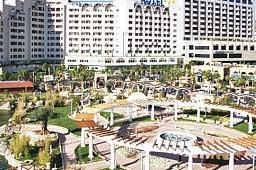 Oferta Viaje Hotel Hotel Marina d'Or 3*** en Oropesa del Mar