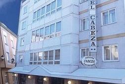 Oferta Viaje Hotel Hotel Cabeza en Noreña