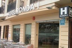 Oferta Viaje Hotel Hotel Ronda I en Rafelbuñol