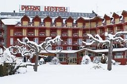 Oferta Viaje Hotel Hotel PARK-HOTEL en Puigcerdà