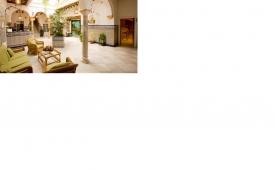 Oferta Viaje Hotel Hotel Los Helechos en Sanlúcar de Barrameda