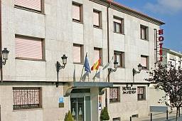 Oferta Viaje Hotel Hotel San Lorenzo en Santiago de Compostela