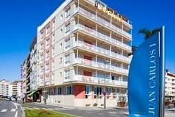 Oferta Viaje Hotel Hotel Rotilio en Sanxenxo