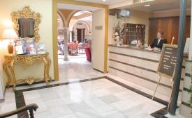 Oferta Viaje Hotel Hotel Montecarlo en Sevilla