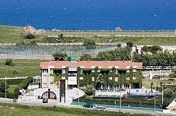 Oferta Viaje Hotel Hotel Arha Albatros en Suances
