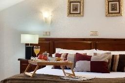 Oferta Viaje Hotel Hotel Duque de Lerma en Toledo