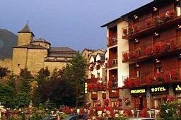 Oferta Viaje Hotel Hotel Edelweiss Hotel en Torla