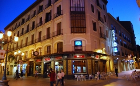 Oferta Viaje Hotel Hotel Rio Arga Zaragoza en Zaragoza