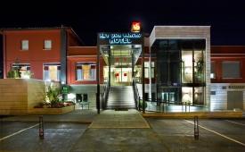 Oferta Viaje Hotel Hotel Rey Don Sancho en Zamora