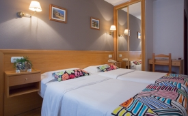Oferta Viaje Hotel Hotel Costa Verde en Gijón