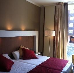 Oferta Viaje Hotel Hotel Gran España en Oviedo
