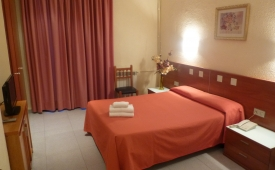 Oferta Viaje Hotel Hotel Aneto en Barcelona