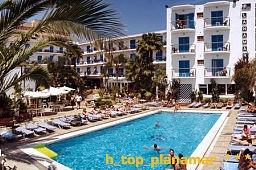 Oferta Viaje Hotel Hotel H TOP Planamar en Malgrat de Mar
