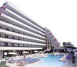 Oferta Viaje Hotel Hotel Tropic Park en Malgrat de Mar