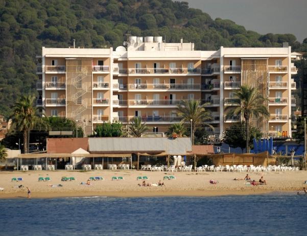 Oferta Viaje Hotel Hotel Serhs Sorra Daurada en Malgrat de Mar
