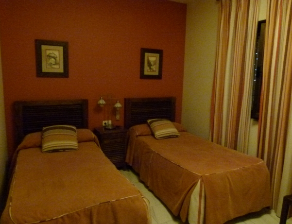 Oferta Viaje Hotel Hotel Andalucía en Ronda