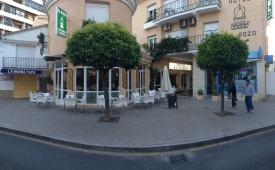 Oferta Viaje Hotel Hotel El Pozo en Torremolinos