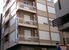 Oferta Viaje Hotel Hotel Cervantes en Alicante