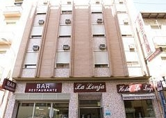 Oferta Viaje Hotel Hotel Hostal La Lonja en Alicante