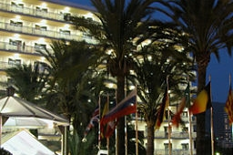 Oferta Viaje Hotel Hotel Helios Benidorm en Benidorm