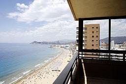 Oferta Viaje Hotel Hotel Les Dunes Suites en Benidorm