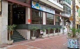 Oferta Viaje Hotel Hotel Tinoca Apartamentos en Las Palmas de Gran Canaria