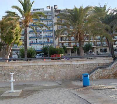 Oferta Viaje Hotel Hotel Mar Blau Hotel en Benidorm