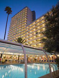 Oferta Viaje Hotel Hotel Benidorm Plaza en Benidorm