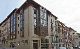 Oferta Viaje Hotel Hotel Sancho Abarca en Huesca