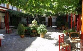 Oferta Viaje Hotel Hotel Castilla Hostal en Aranjuez
