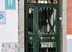 Oferta Viaje Hotel Hotel Hostal Falfes en Madrid