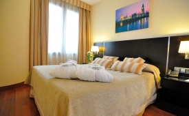 Oferta Viaje Hotel Hotel Clement Barajas en Madrid