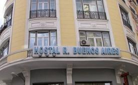 Oferta Viaje Hotel Hotel Hostal Buenos Aires en Madrid