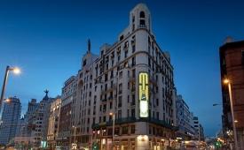 Oferta Viaje Hotel Hotel Hostal Besaya en Madrid