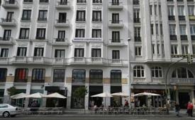 Oferta Viaje Hotel Hotel Hostal Continental en Madrid