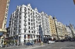 Oferta Viaje Hotel Hotel Valencia Hostal en Madrid